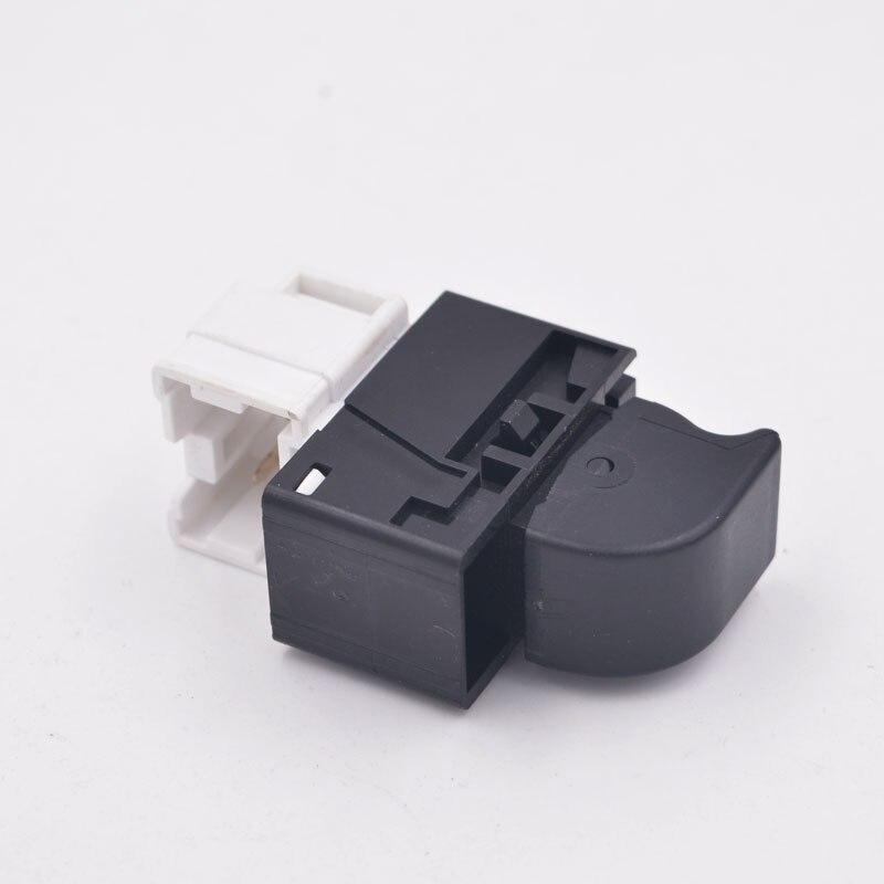 Interruptor de Control único eléctrico de ventana automática para camioneta Nissan de...