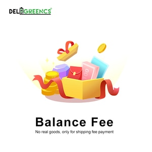 Balance of Payment Balance fee for Shipment or Product