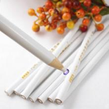 Women Lady Double End Nail Art Wood Stick Cuticle Pusher Remover Pedicure Professional Nail Art Tool