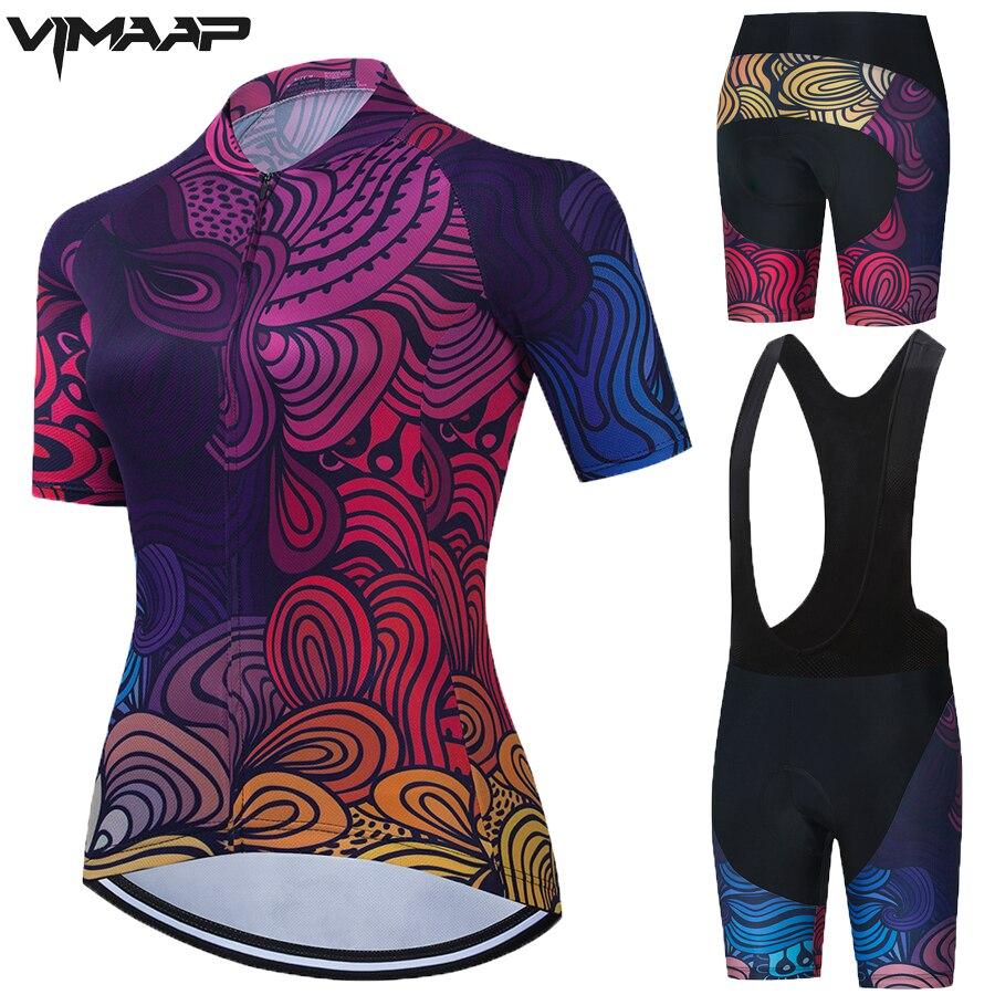 Quick Step-Maillot de Ciclismo para Mujer, Ropa de Ciclismo de montaña, Maillot,...