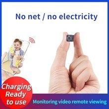 Mini Camera Ip Camera Wifi HD 720/1080P Night Vision Wifi Camcorder Motion Detection CMOS Sensor Rec