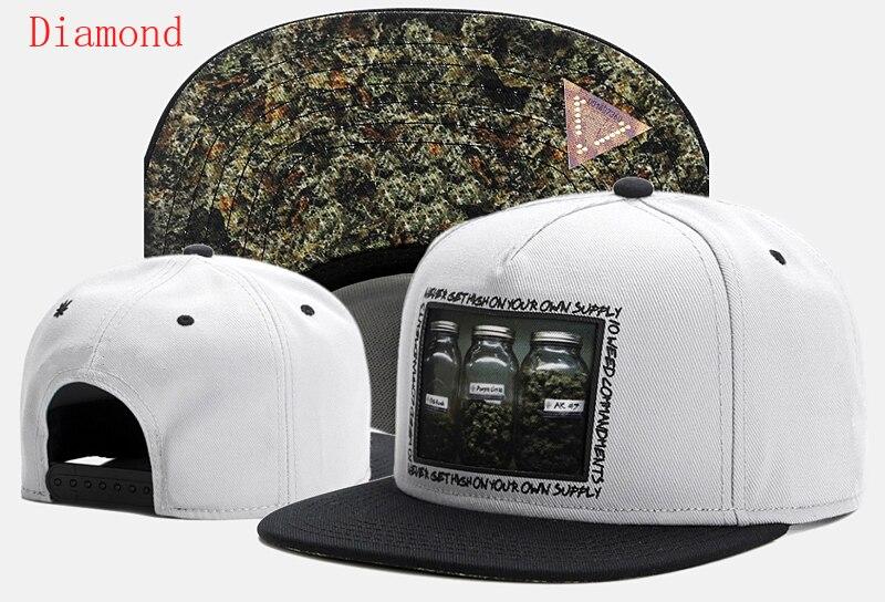 De aire embotellado snapback sombreros gorras de béisbol hiphop Cierre trasero tapa gorro de hip hop sombrero hombres sombreros para las mujeres trump sombrero al por mayor