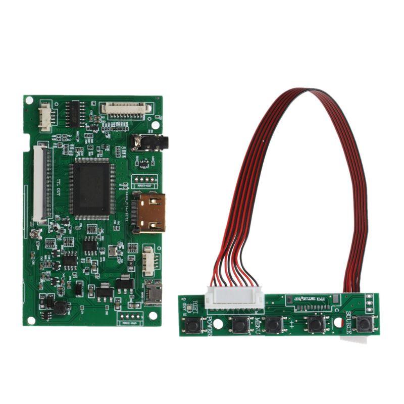 AT070TN92 Driver Board LCD Screen Controller -HDMI For Innolux AT070TN90 AT090TN10 AT070TN93 AT080TN