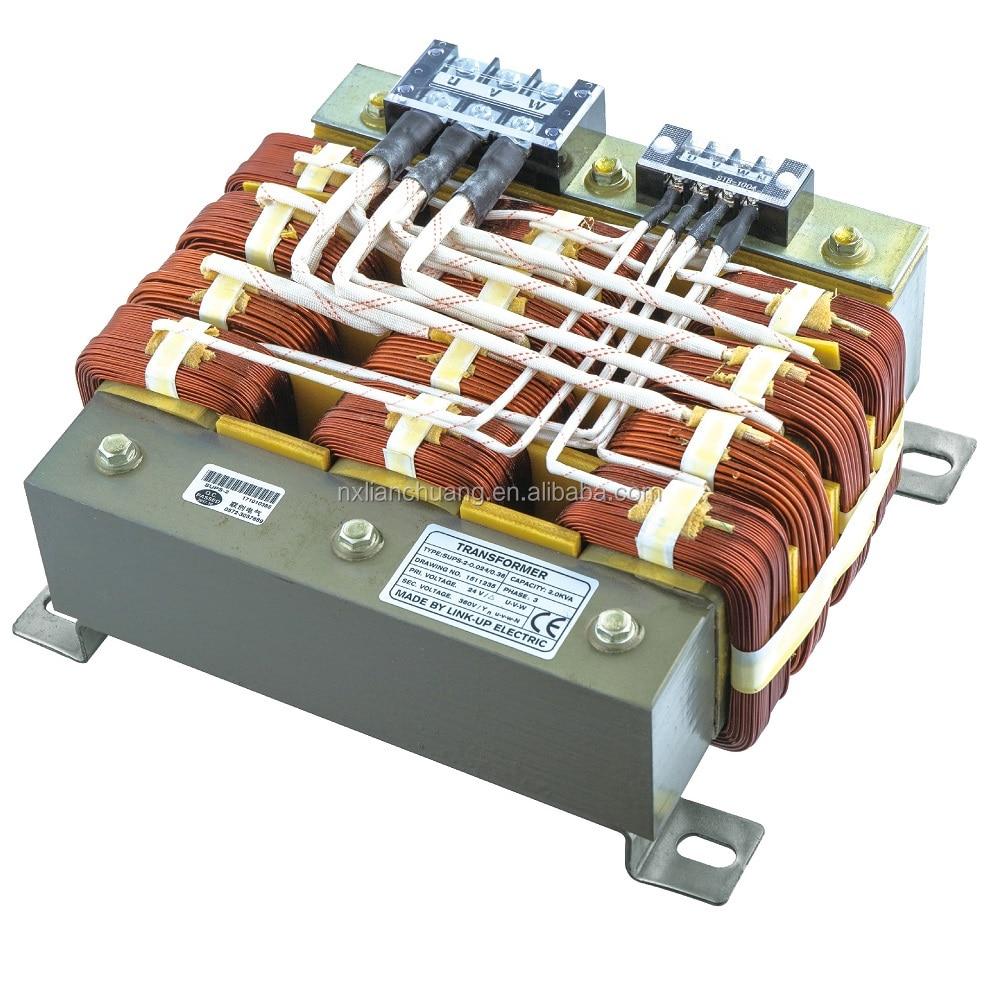 محول عاكس 24 فولت 230 فولت 5000 وات مخصص
