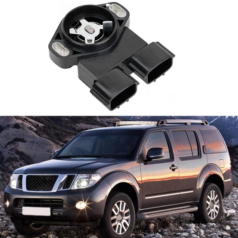Throttle Position Sensor for Nissan Frontier Pathfinder SERA486-07 22620-0S310 Car Accessories