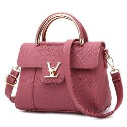 2020 das mulheres de luxo couro bolsa embreagem senhoras bolsas marca feminina mensageiro sacos sac a principal femme famosa bolsa