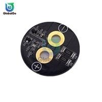 Super Farad Capacitor Voltage Protection Board for 2.5V-3V/360-700F Screw Foot Capacitors Accessories