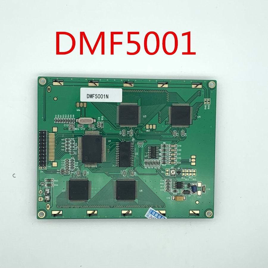 DMF5001 DMF5001NY-LY-ATE-BBN لشاشة LCD OPTREX