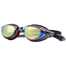 Zwemmen Glazen Goggles Professionele Bril Arena Racing Game Waterdichte Zwemmen Anti-Fog Bril Zwemmen Bril
