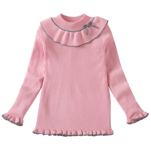 Sweaters For Girls Shirt Tops Jacket Pullover Winter Autumn Long Sleeves Toddler Girl Winter Clothes