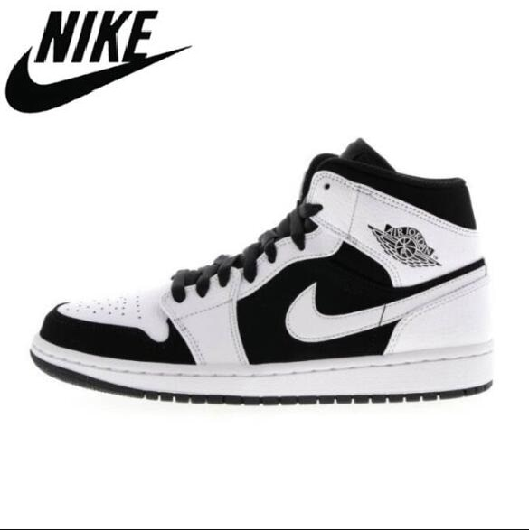 New Hot Air 1 OLN Men FileRecv AJ 1 Chicago Red mid-top Women basketball shoes size Comfortable Woman Size 36-44