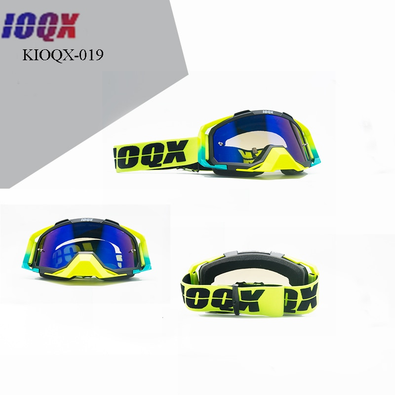 2021 Newest motorcycle sunglasses motocross safety protective MX night vision helmet goggles driver driving glasses for sale enlarge