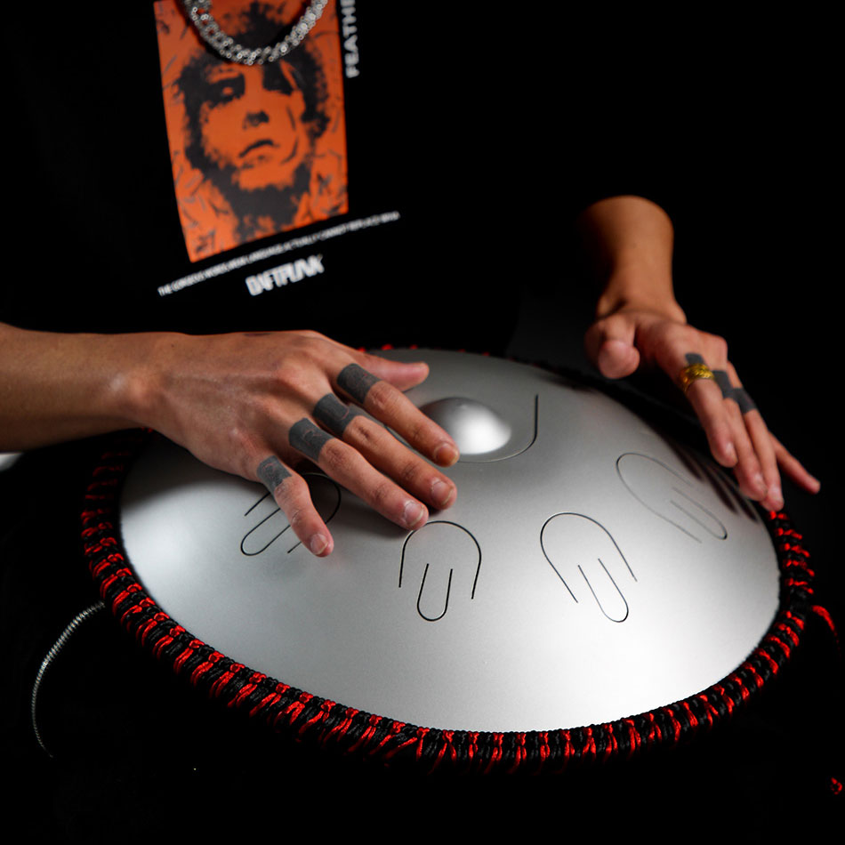 hluru-a-9-notes-d-minor-tones-handpan-tambourine-ethereal-steel-tongue-professional-musical-instrument-percussion-drum-drummer