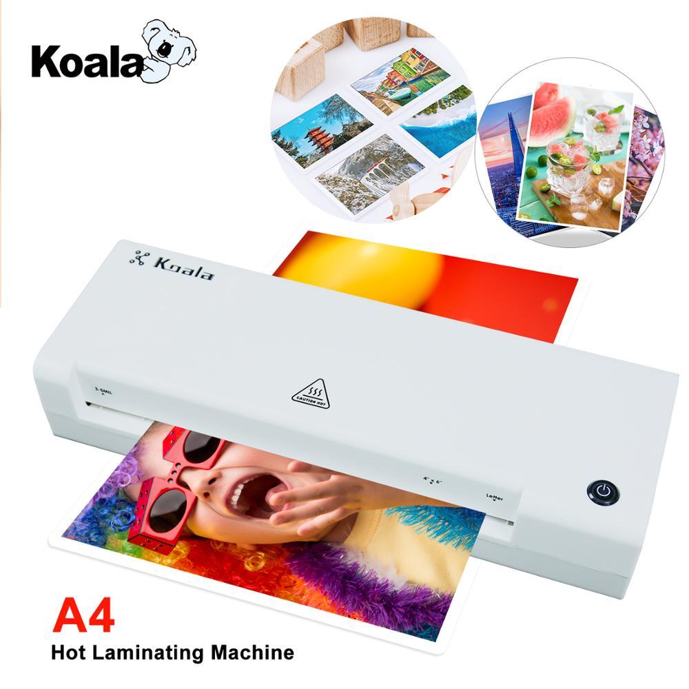 آلة تغليف فيلم بلاستيكي A4 ، آلة تغليف ، قابس أمريكي للوثائق ، صور ، تغليف نفطة