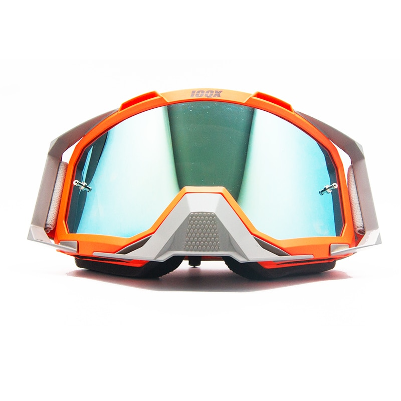 IOQX Brand Motocross Goggles Glasses Skiing Sport Eye Ware MX Off Road Helmets Gafas Motorcycle Goggle for ATV DH MTB enlarge