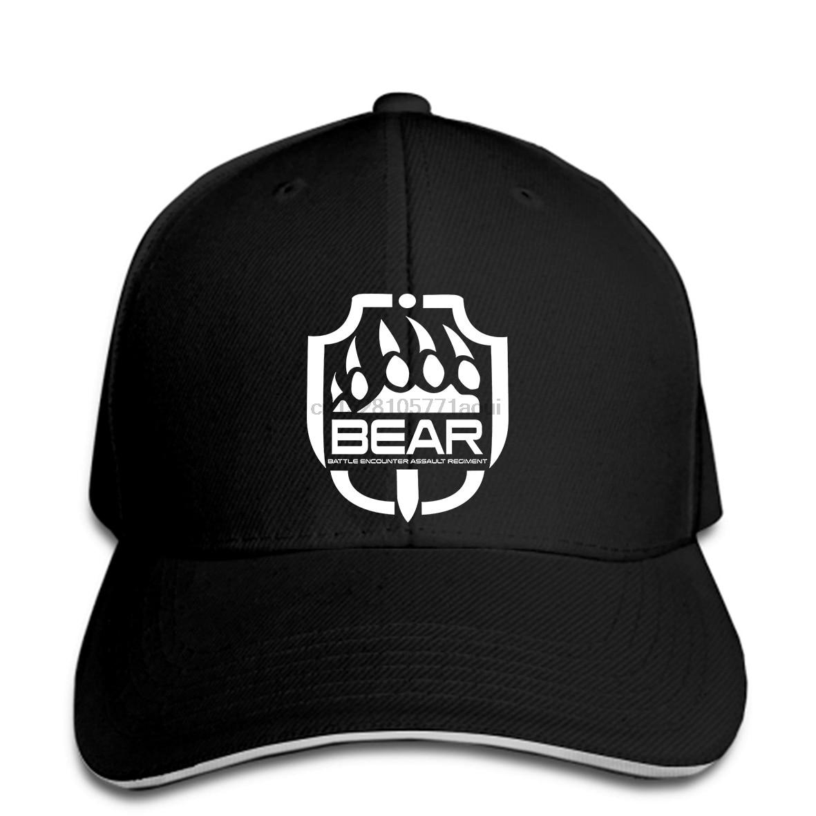 Baseball cap Escape from Tarkov BEAR NEW hat