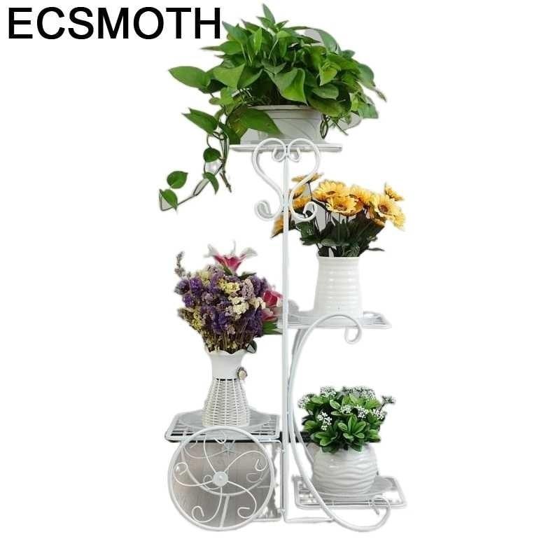 Металлические декоративные полки для новорожденных, полки для растений, для выращивания растений, балкона, цветов, железная стойка