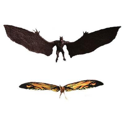 Фильм Gojira Rodan of Mothra ПВХ фигурка Коллекционная модель игрушки 18 см