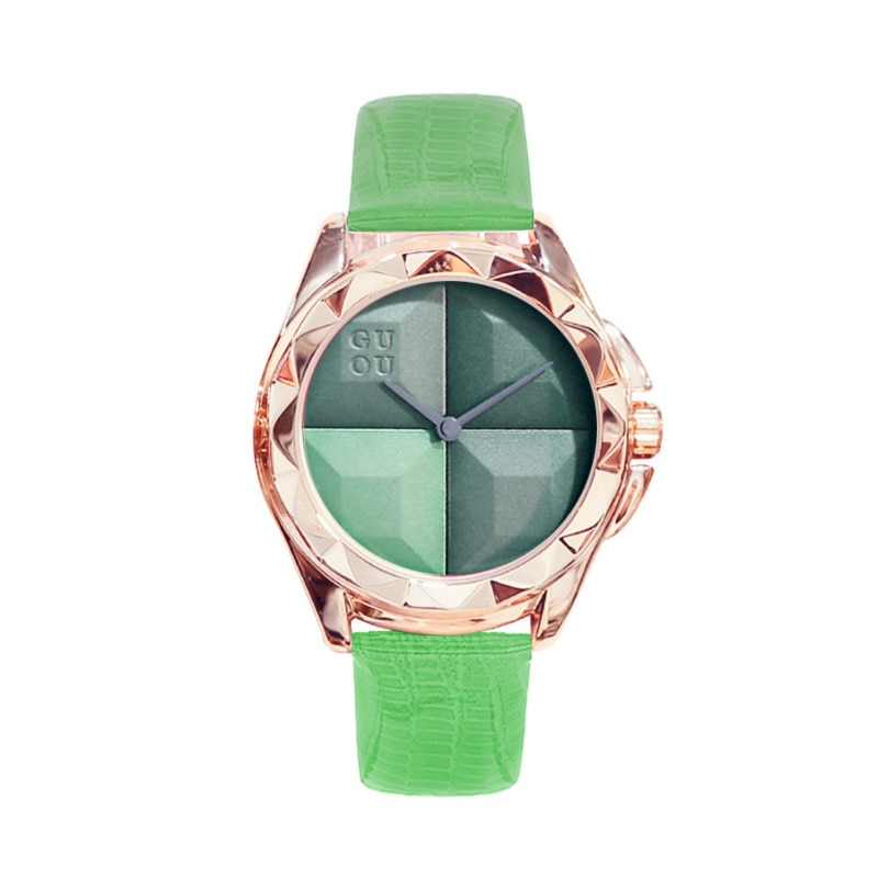All-match Luxury Watch Women Fashion Trendy Quartz Wrist Watch Waterproof Elegant Relojes Para Mujer Christmas Gift for Women enlarge