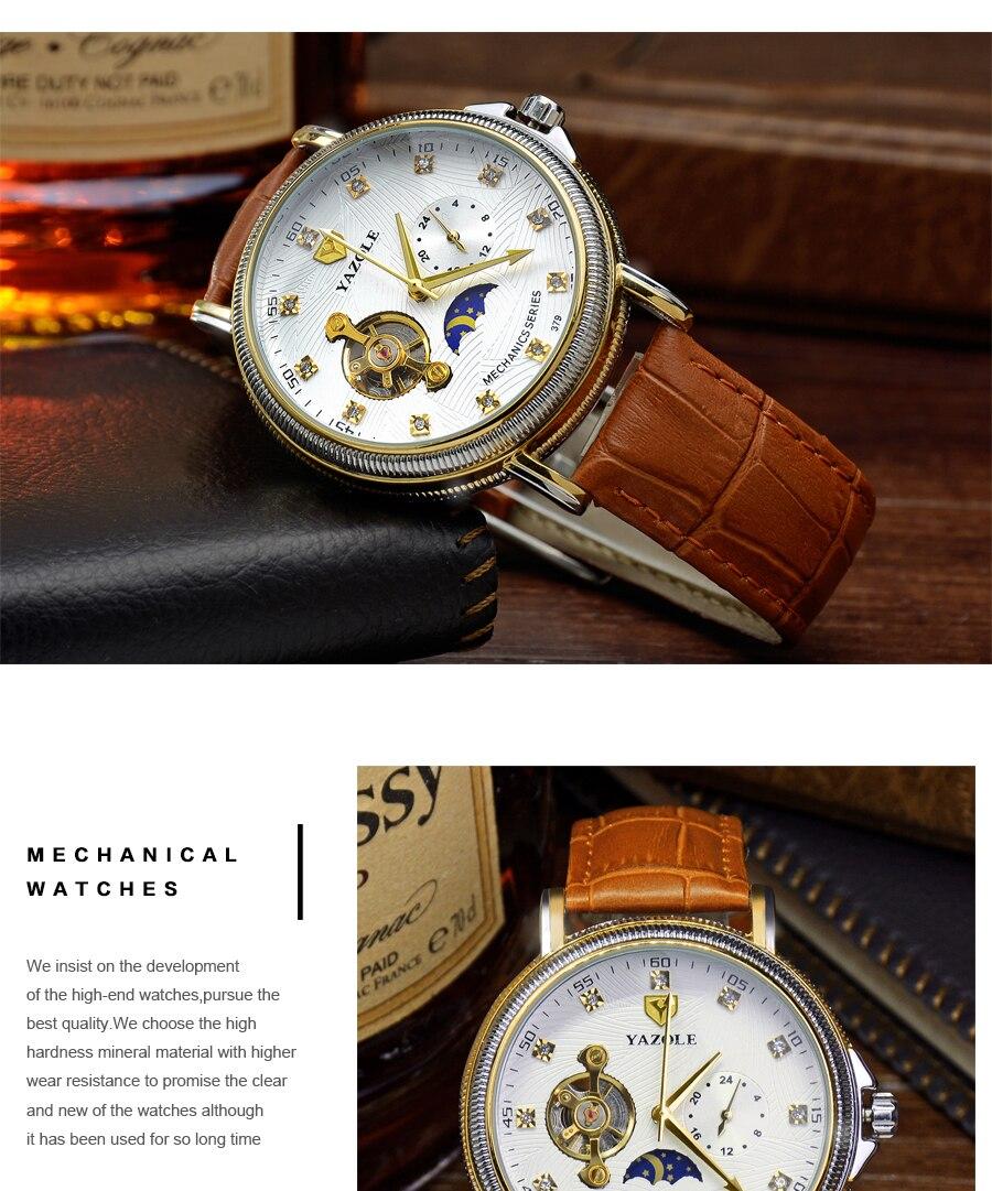 2021 semi automático tourbillon relógio mecânico masculino