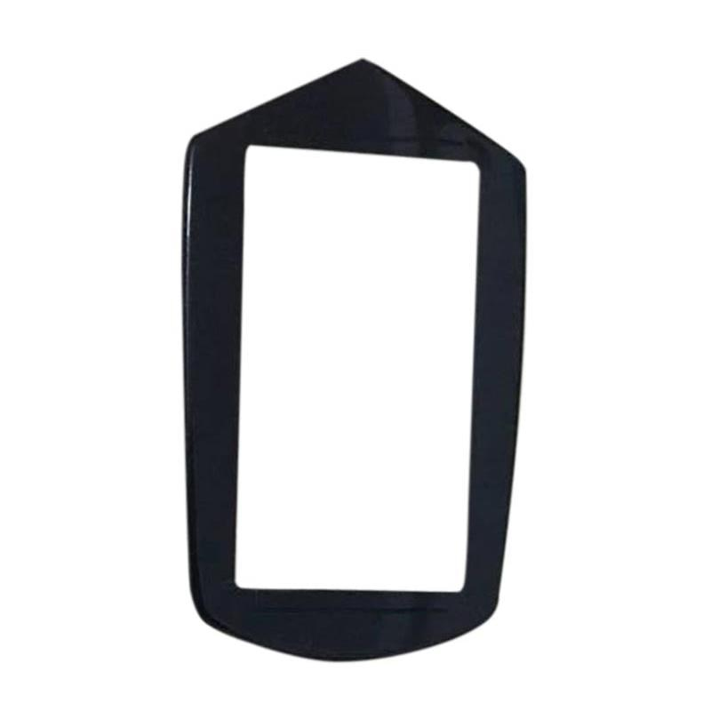 Keychain Case Glass Cover For Two-WAY Starline A91 A61 B9 B6 B91 Car Alarm KGB FX-7 FX-5 FX-3 FX7 FX