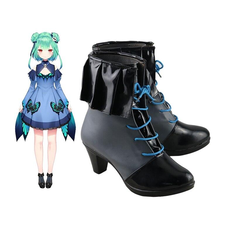 أزياء الهالوين التنكرية للأطفال ، أحذية مخصصة ، أزياء الهالوين
