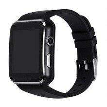 Smart Watch Women Men Kids Sport Bracelet Phone With Camera Touchscreen Bluetooth Support 2G SIM TF