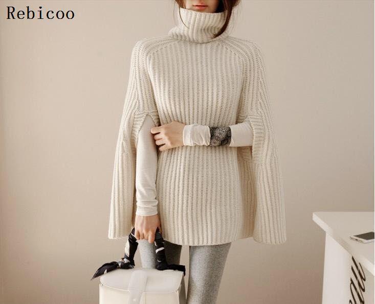 Abrigo de invierno a medida para mujer estilo Retro abrigo largo de dos piezas para mujer con chaqueta de Poncho