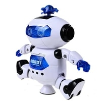 childrens toys dancing robots dancing robots rotating education gifts educational robots toys early childrens holiday spa z7k2
