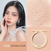 memeraba face loose powder mineral 3 colors waterproof matte setting finish makeup oil control professional women%e2%80%99s cosmetics
