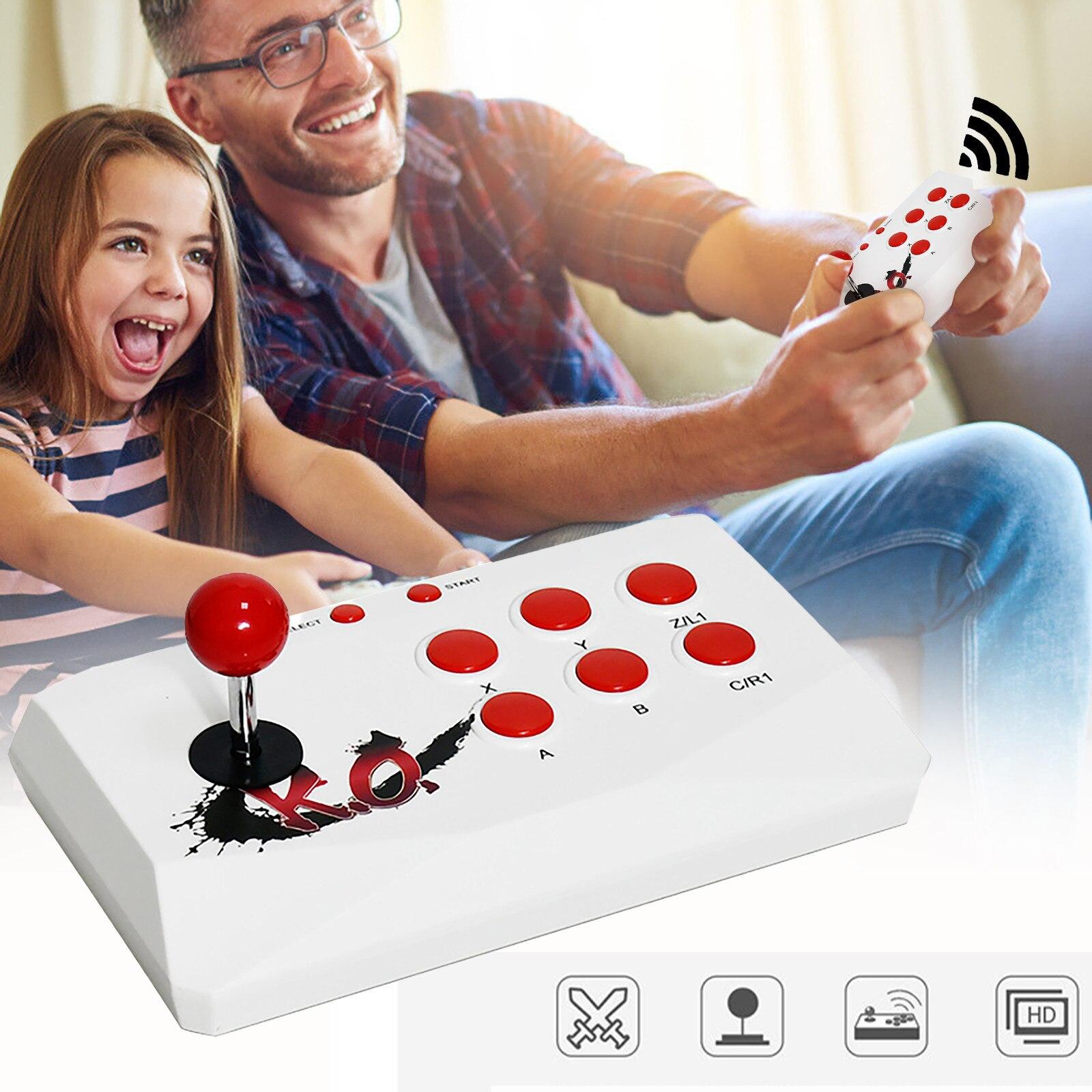 Balancín Arcade A11s con Hdmi, compatible con Tv Hd, consola De juegos...