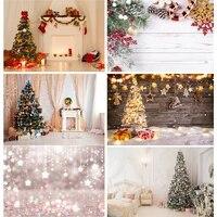 vinyl custom photography backdrops christmas day theme photography background dst 1102