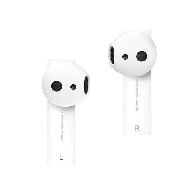 Xiaomi Airdots Pro 2S Wireless Earphone TWS Mi True Earbuds Air 2S LHDC Tap Control Dual MIC ENC Support Wireless Charging 2