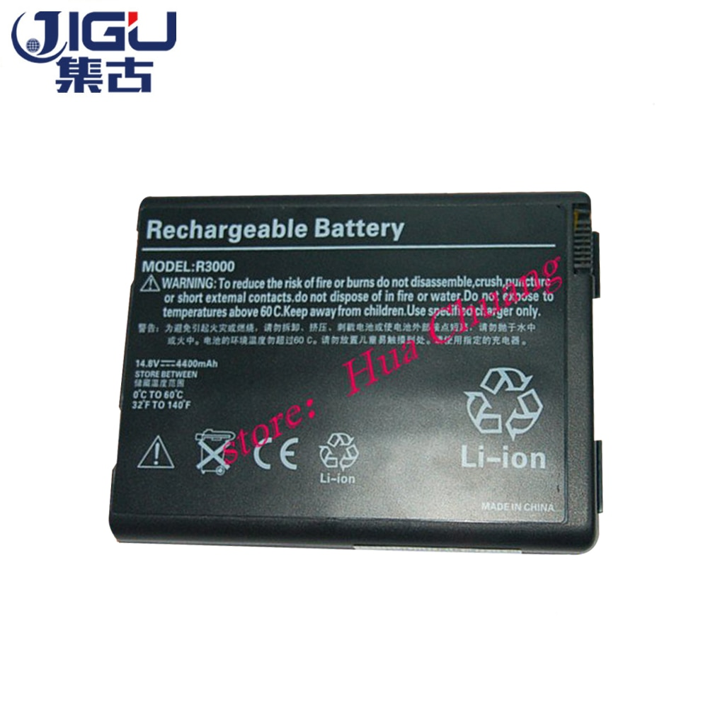 JIGU 4400mAh Laptop Battery For HP COMPAQ Presario R3000 Series HSTNN-DB02 HSTNN-UB02