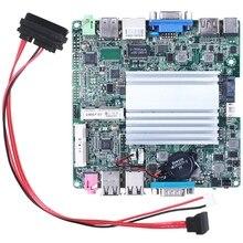 Bay Trail J1900 Mini Itx Motherboard Q1900G-P,Quad Core 2.42Ghz,Dc 12V Nano Itx Motherboard