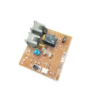 Fax board B57U053-2 LT1023001 for Brother MFC-J410W J615W printer printer parts