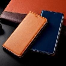 Krokodil Lederen Telefoon Case Voor Xiaomi Redmi Note 8T 5 6 7 8 Pro 4 4X 5A 5 plus 6A 7A 8A Flip Cover Coque Card Pocket