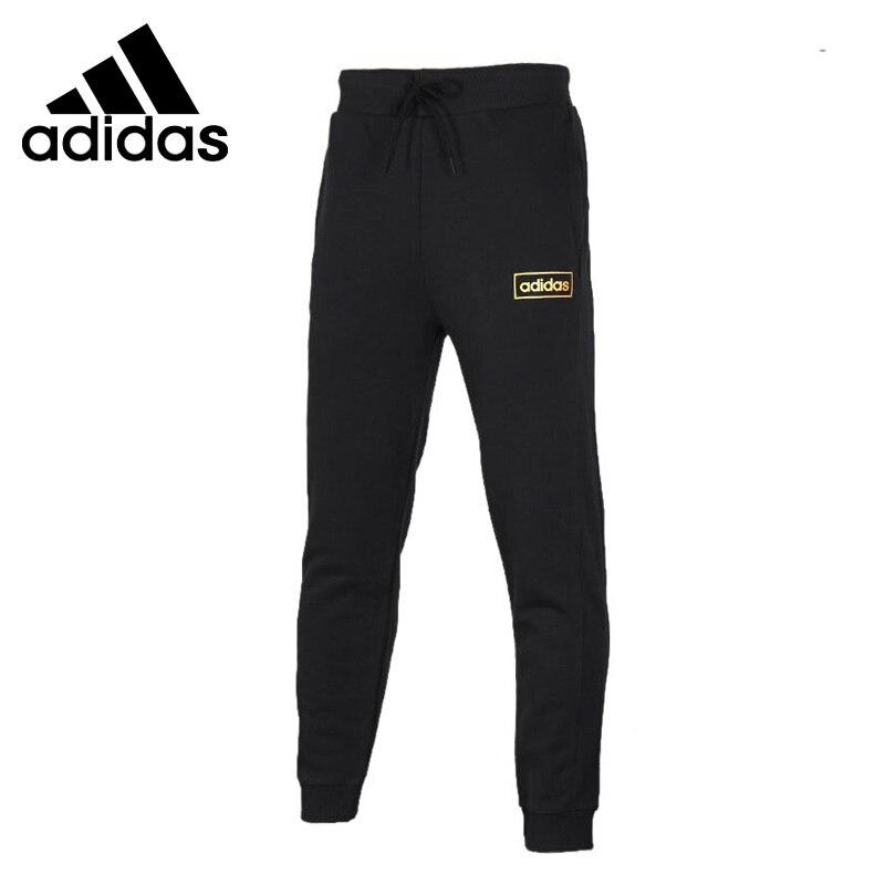 Original New Arrival  Adidas NEO M C+ TP Men's Pants  Sportswear