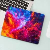 anime mousepad speed mouse pads gaming computer mat deskpad small mouse pad gamer colorful pc gamer complete laptop gamer diy