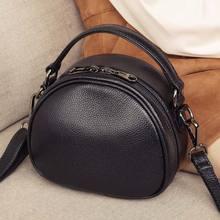 Mode sac en cuir véritable femmes sacs à bandoulière petites dames sac à bandoulière de luxe sacs de messager femme sac à main parti fourre-tout sac à main