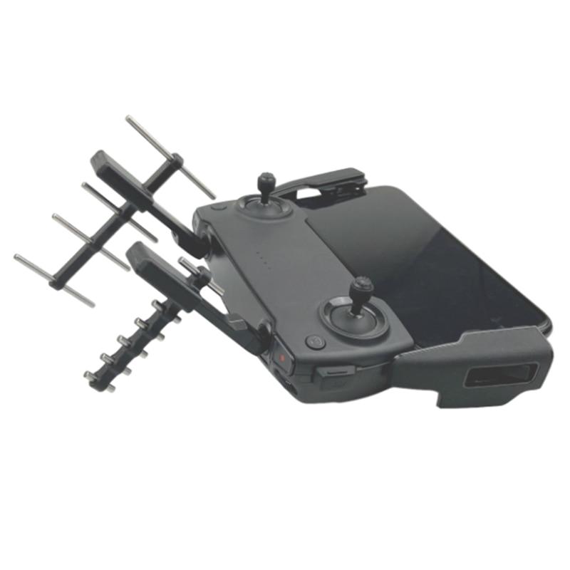 Yagi Signal Booster Antenna Range Extender for D-JI Mavic Air/2/Mini/Pro/Spark B95C