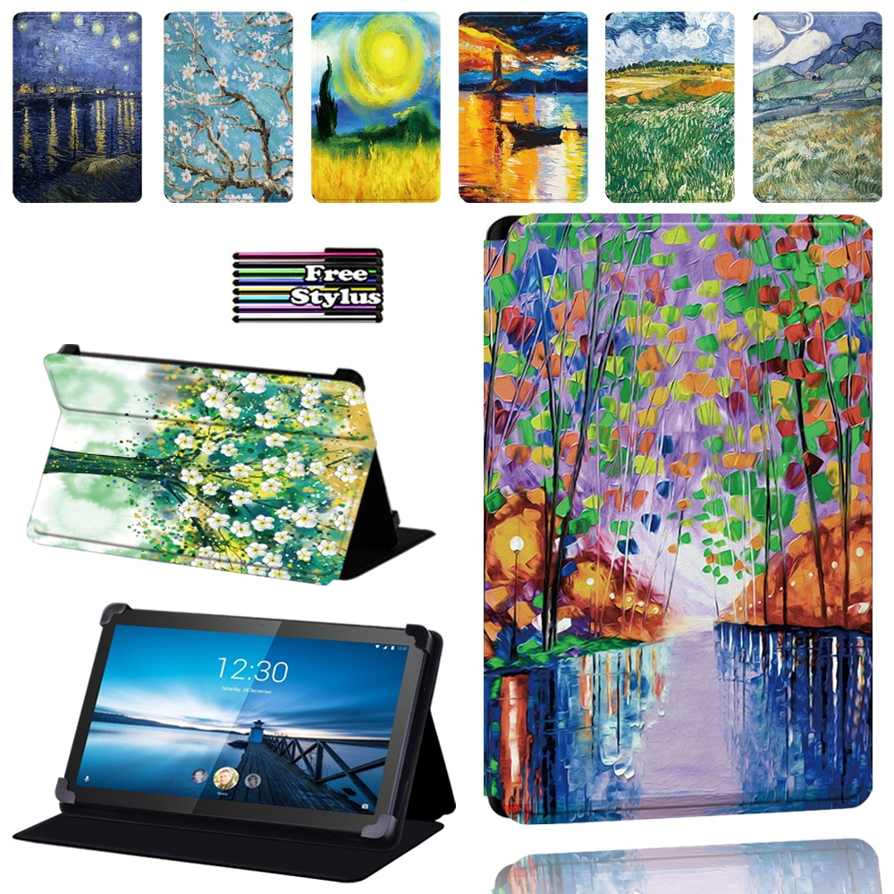Tablet Case Cover for Lenovo Smart Tab M8 8