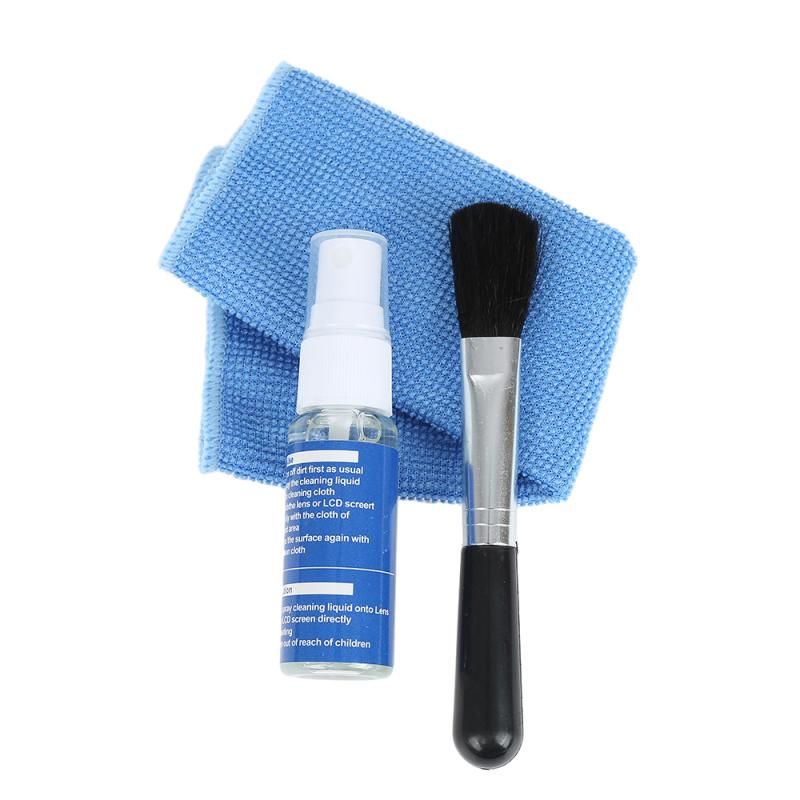 4 In1 Screen Cleaning Kit For TV LED PC Monitor Laptop Tablet IPad Cleaner Tool Monitor Cleaner Cleaning Kit Latest