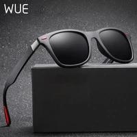 classic polarized sports sunglasses men and women brand fashion sunglasses square frame sunglasses uv400