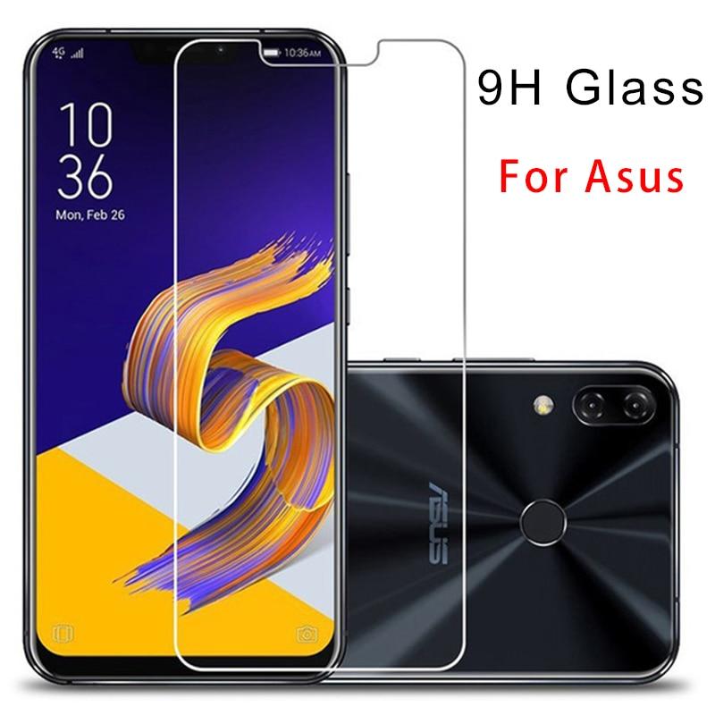 Cristal protector para Asus Zenfone 2, láser 3, Deluxe, 3S Max, ZE500KL,...