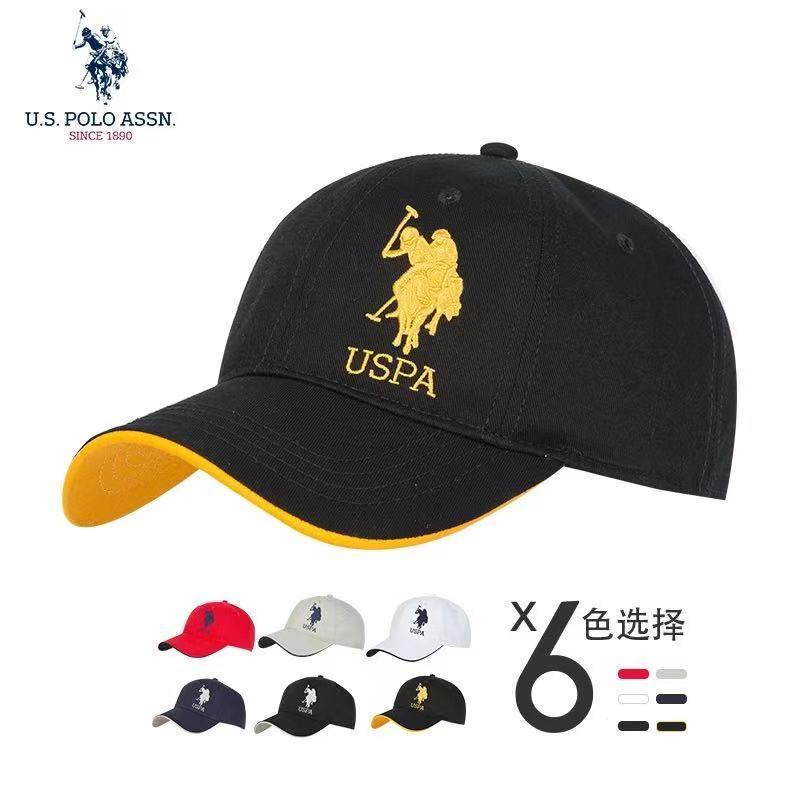 2021 шапка-поло, трендовая американская Повседневная Солнцезащитная шапка унисекс, бейсболка, мужская женская и мужская Спортивная Кепка, ре...