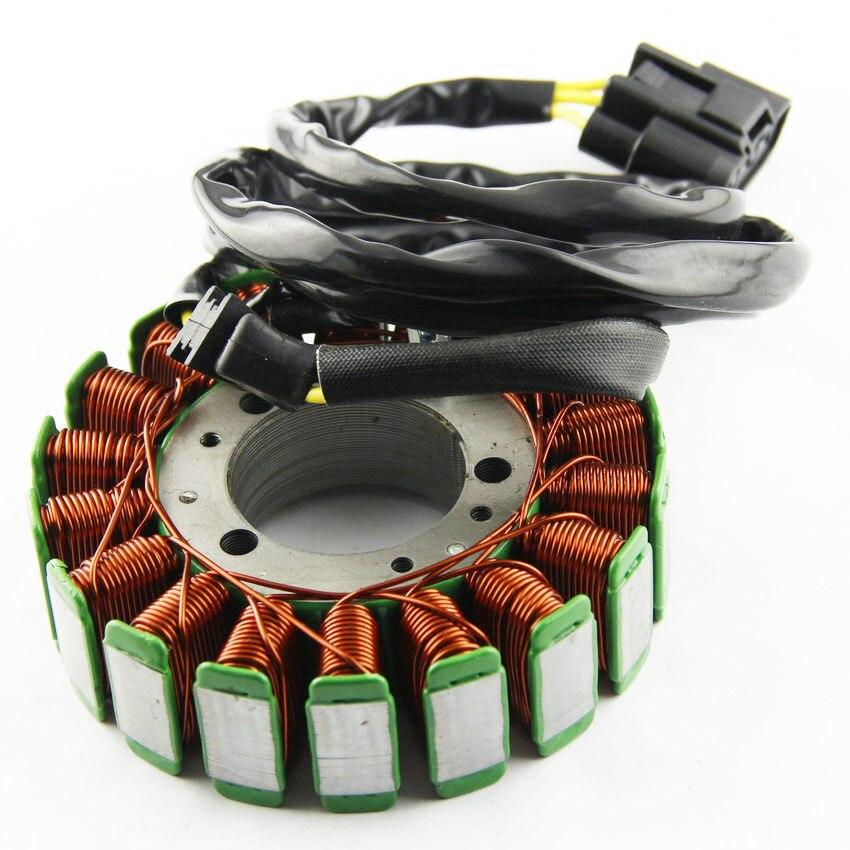 Magneto Generator Stator Coil for  Can-am Outlander Max 800 R XT XT-P LTD DPS