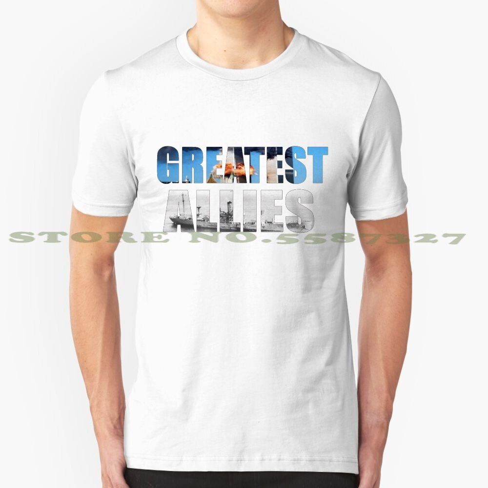 Greatest Allies'' Summer Funny T Shirt For Men Women Israel Iran Syria Iraq Lebanon Russia Trump Assad Saddam Khomeini Shia