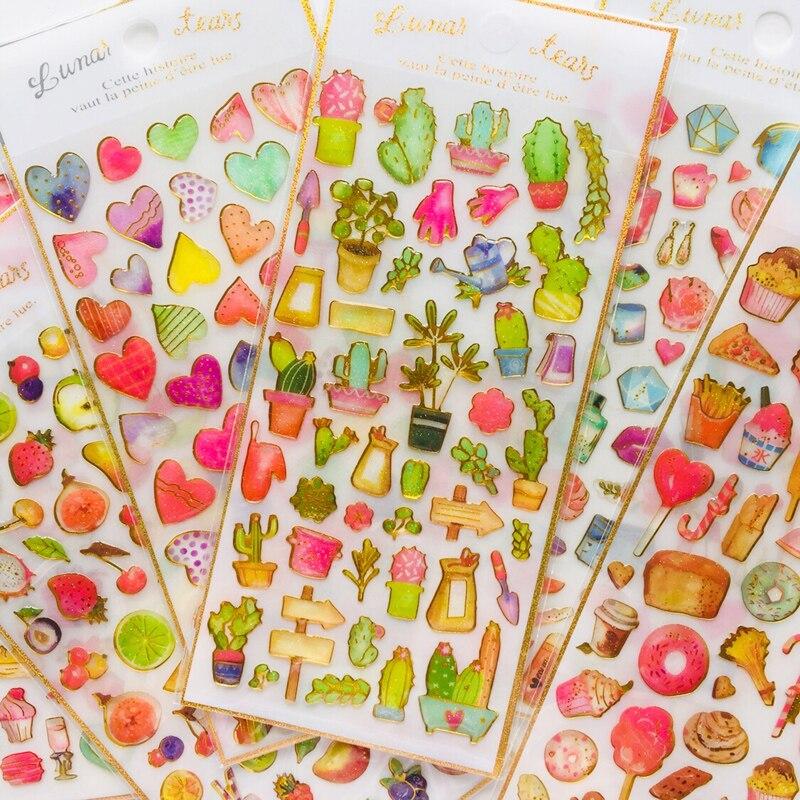 1-copriletto-blingbling-a-resina-epossidica-di-cristallo-della-torta-del-cuore-cactus-adesivi-decorativi-decorazione