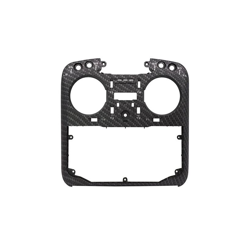 El panel frontal de impresión de transferencia de agua para Jumper T16/Jumper T16 PLUS fibra de carbono